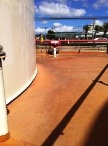 Polyurea Coating and Polyurethane Spray Foam Insulation