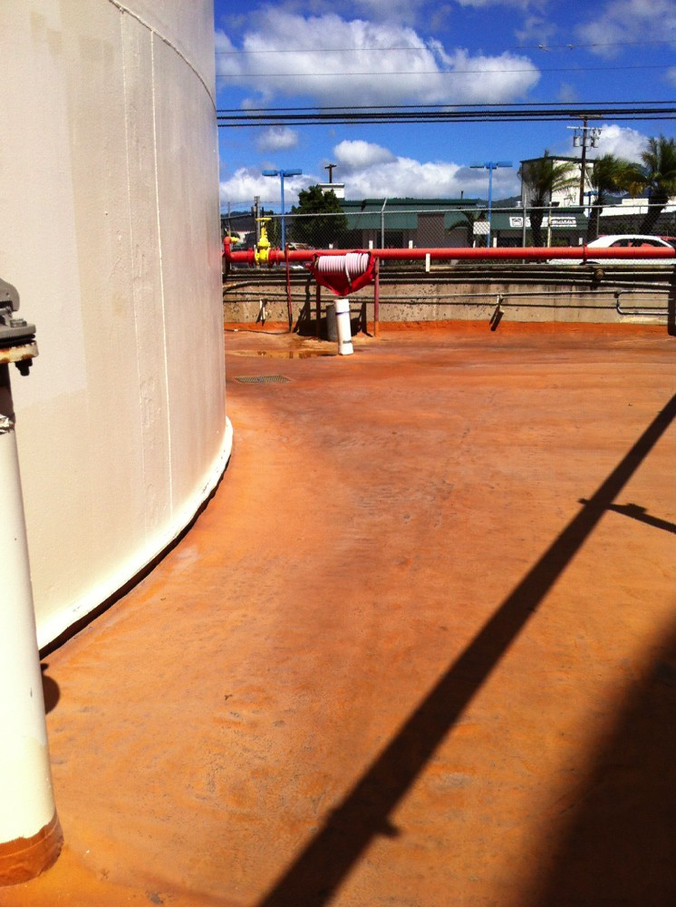 Spray Bed Liner >> Polyurea Coating and Polyurethane Spray Foam Insulation ...